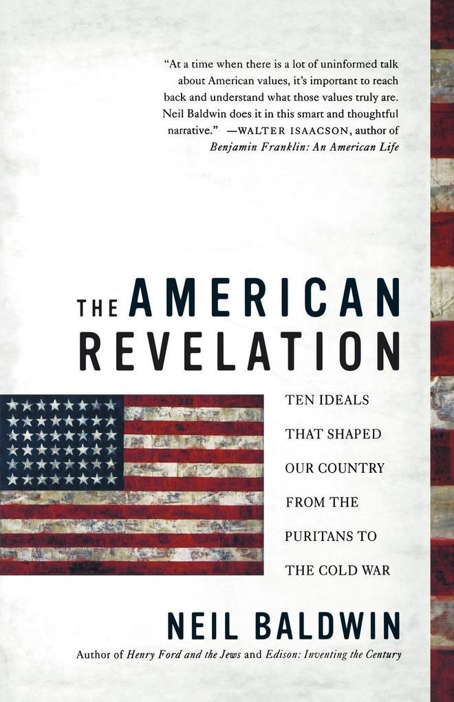 The American Revelation als Taschenbuch