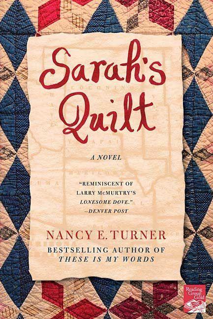 Sarah's Quilt als Taschenbuch