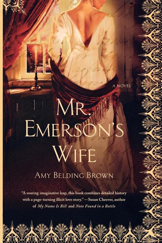 Mr. Emerson's Wife als Taschenbuch
