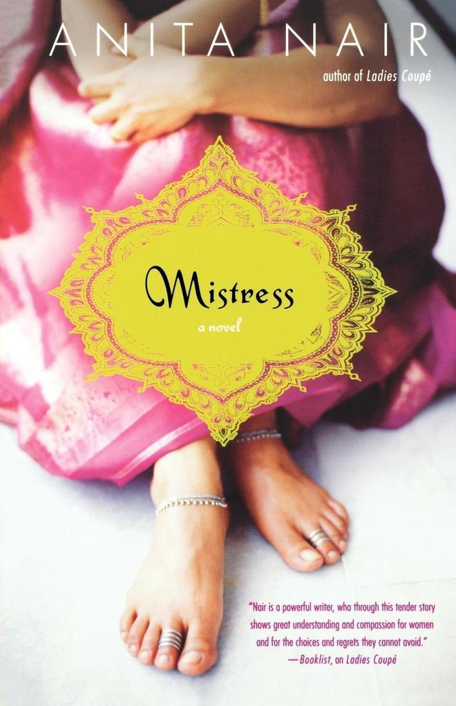 mistress als Taschenbuch
