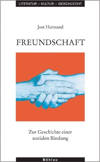 Freundschaft als Buch