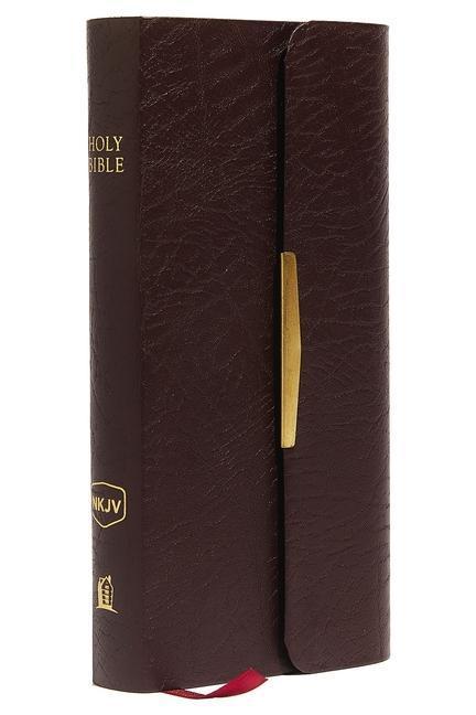 Classic Companion Bible-NKJV als Buch