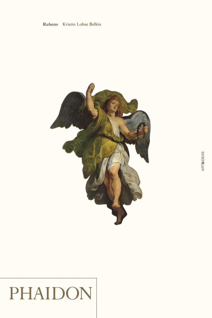 Rubens als Taschenbuch