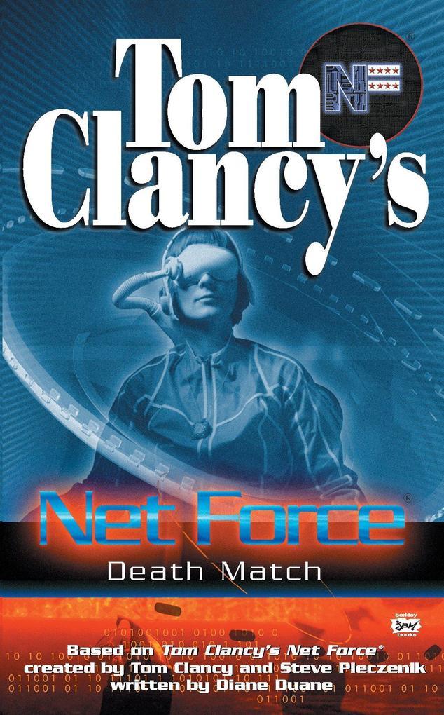 Death Match als Taschenbuch