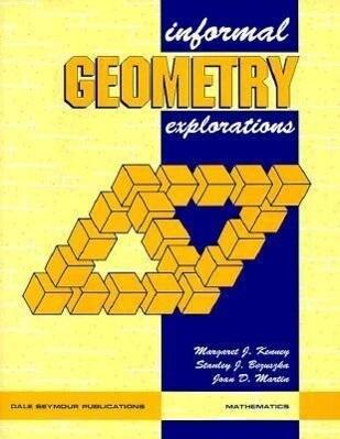 Informal Geometry Explorations: Grades 7-12 als Taschenbuch