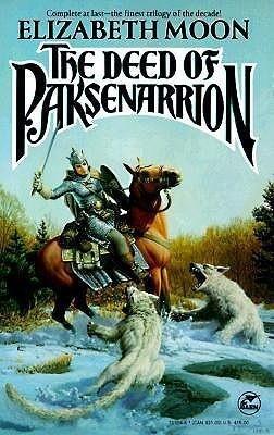 The Deed of Paksenarrion als Taschenbuch