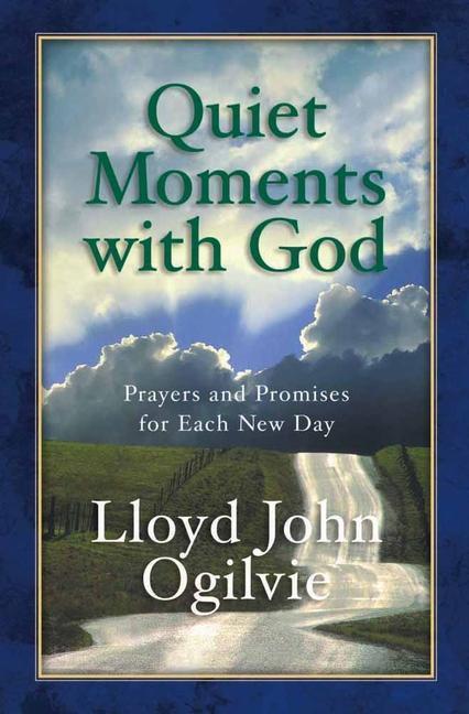 Quiet Moments with God als Taschenbuch