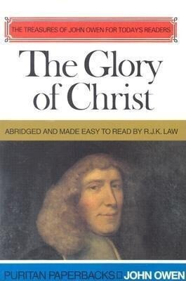Glory of Christ: als Taschenbuch