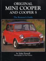 Original Mini Cooper and Cooper S als Taschenbuch
