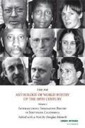 The Pip Anthology of World Poetry of the 20th Century, No. 5: Intersections: Innovative Poetry in Southern California