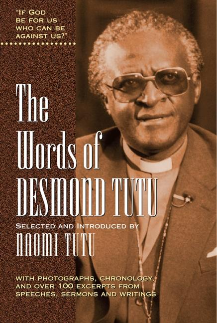 The Words of Desmond Tutu: The Pleasure of My Company Low Price als Taschenbuch
