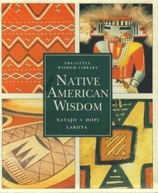 Native American Wisdom: Box Set of 3 als Buch