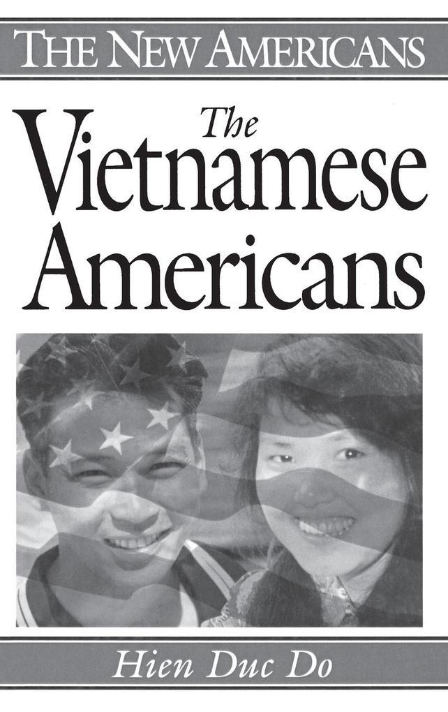 The Vietnamese Americans als Buch
