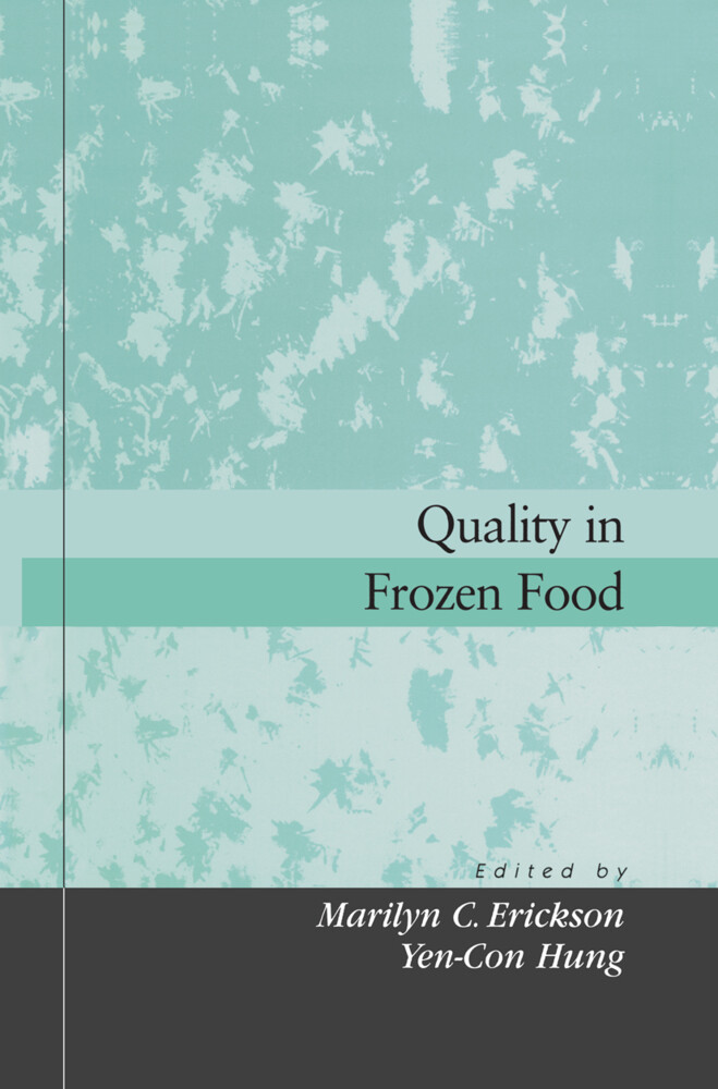 Quality in Frozen Food als Buch