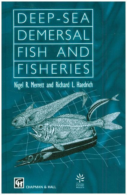 Deep-Sea Demersal Fish and Fisheries als Buch