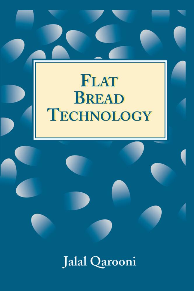 Flat Bread Technology als Buch