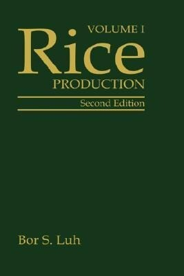 Rice, Volume 1: Production als Buch