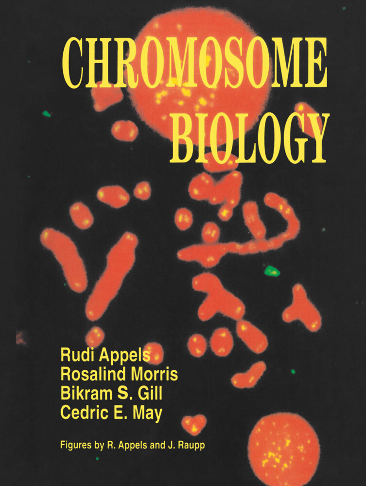 Chromosome Biology als Buch