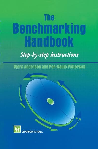 Benchmarking Handbook als Buch