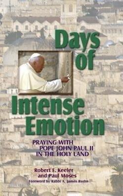 Days of Intense Emotion als Taschenbuch