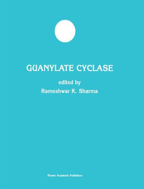 Guanylate Cyclase als Buch