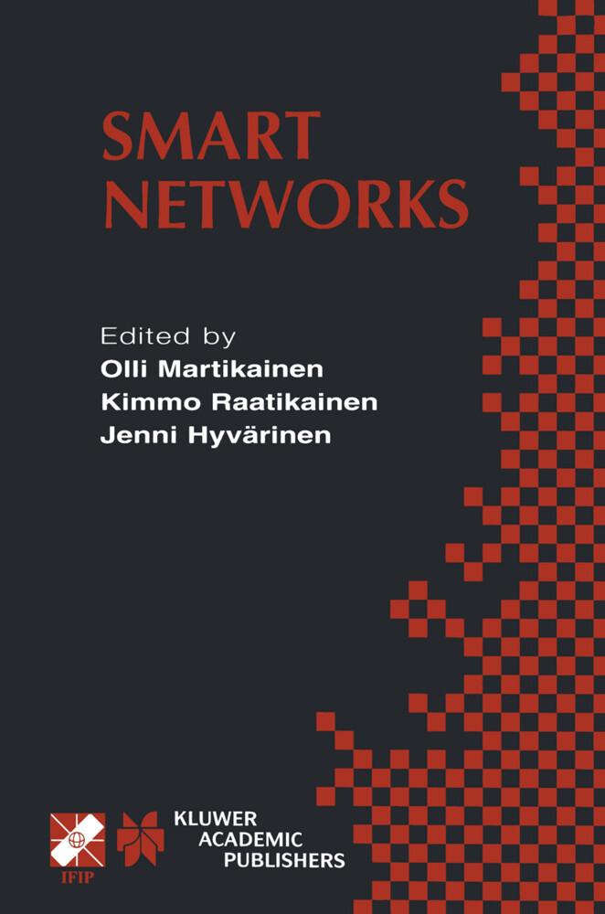 Smart Networks als Buch