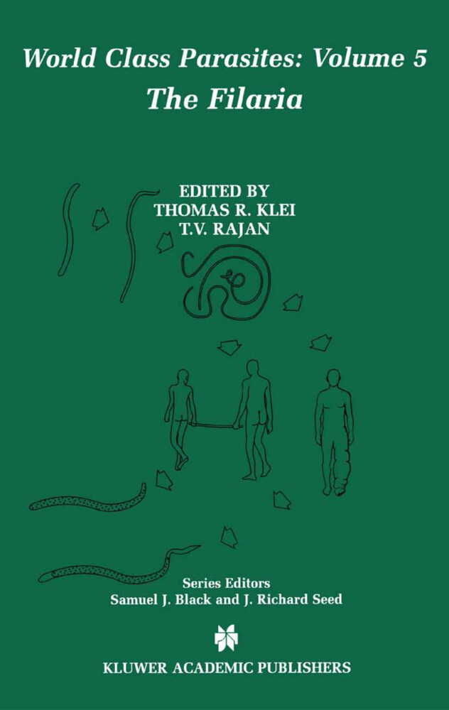 The Filaria als Buch