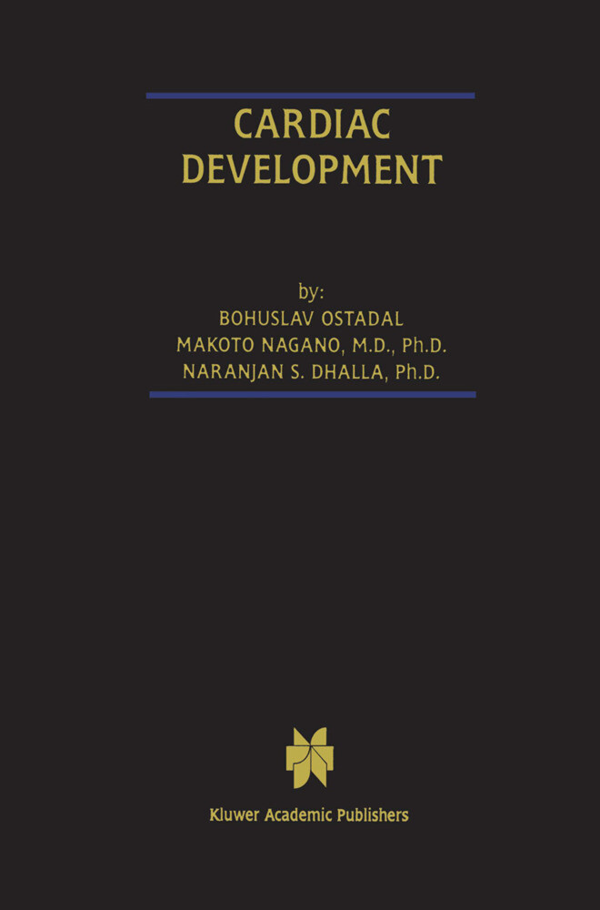 Cardiac Development als Buch