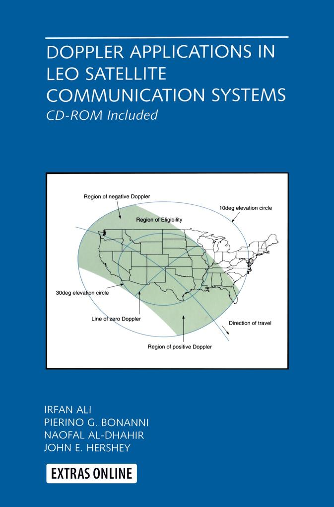 Doppler Applications in Leo Satellite Communication Systems als Buch