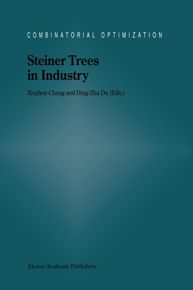 Steiner Trees in Industry als Buch