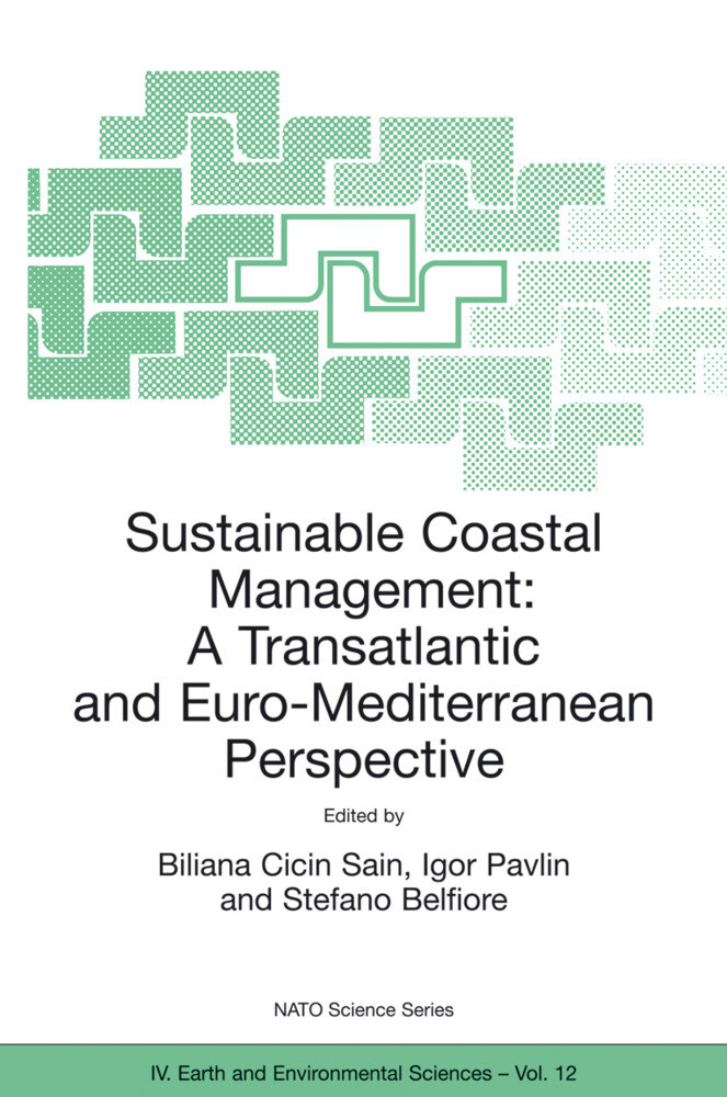 Sustainable Coastal Management als Buch