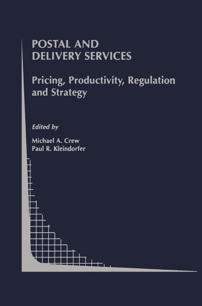 Postal and Delivery Services als Buch