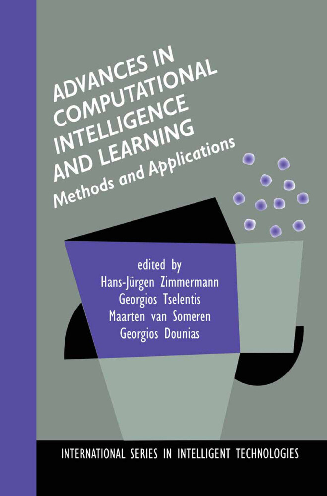 Advances in Computational Intelligence and Learning als Buch