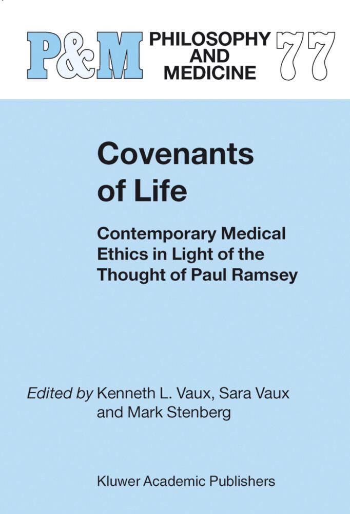 Covenants of Life als Buch