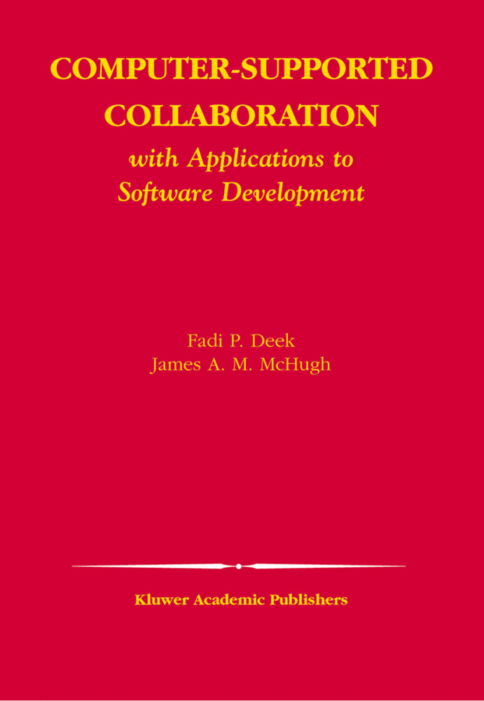 Computer-Supported Collaboration als Buch