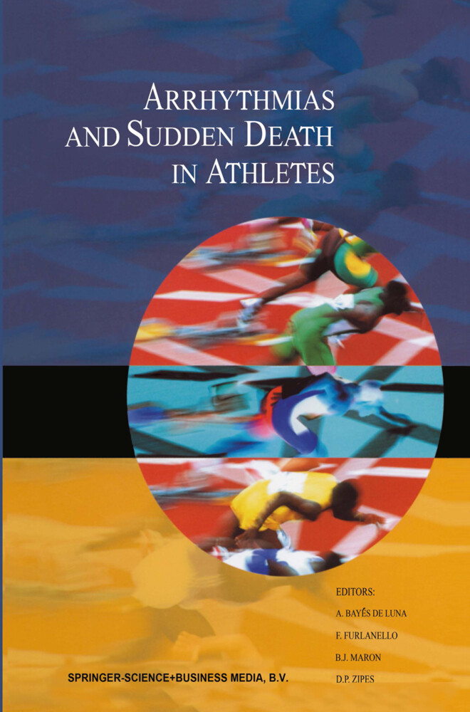 Arrhythmias and Sudden Death in Athletes als Buch