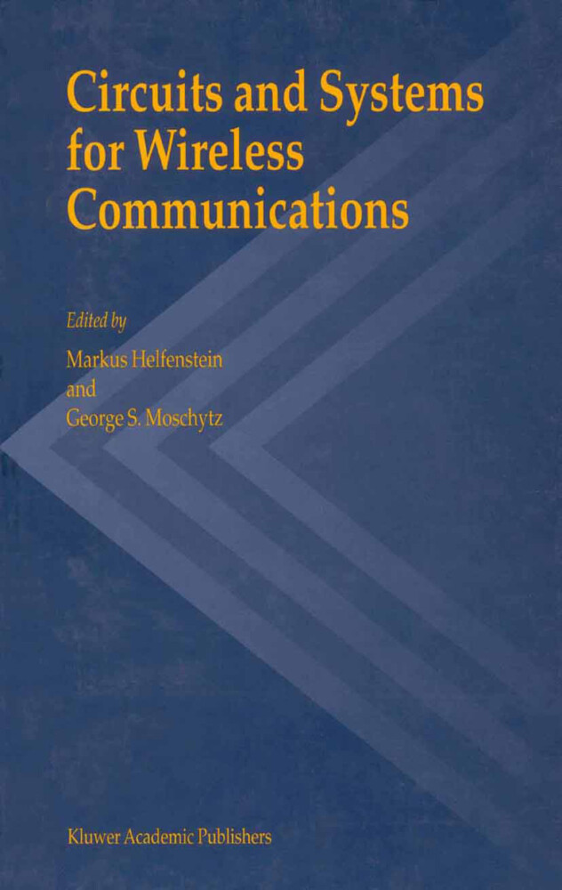 Circuits and Systems for Wireless Communications als Buch