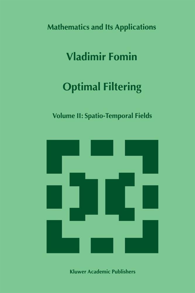 Optimal Filtering als Buch