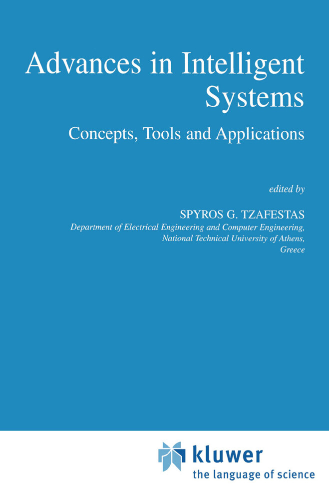 Advances in Intelligent Systems als Buch