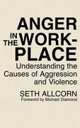 ANGER IN THE WORKPLACE als Buch