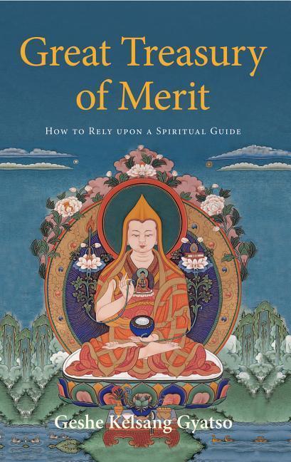 Great Treasury of Merit als Buch