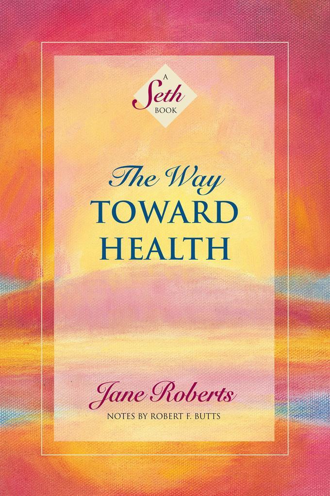 Way Toward Health (Tr) als Taschenbuch