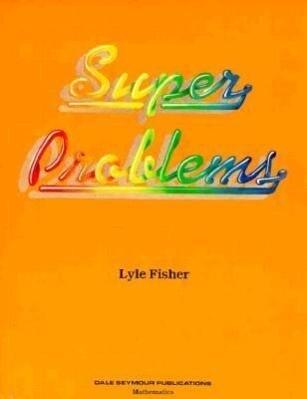 Super Problems als Taschenbuch