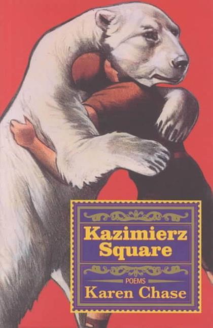 Kazimierz Square: Native American Mill Worker als Taschenbuch