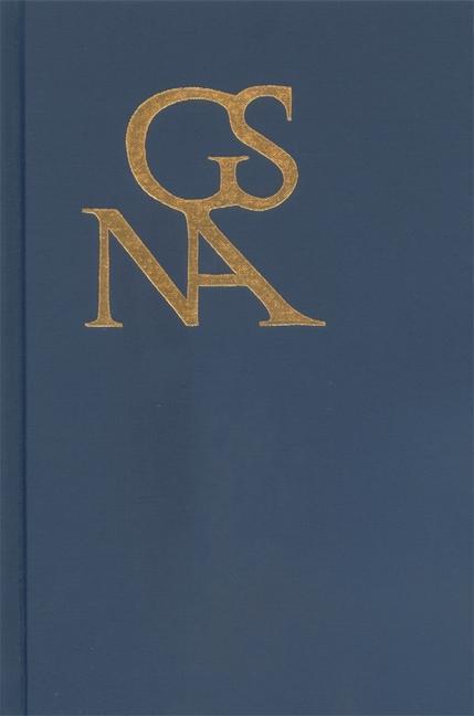 Goethe Yearbook als Buch