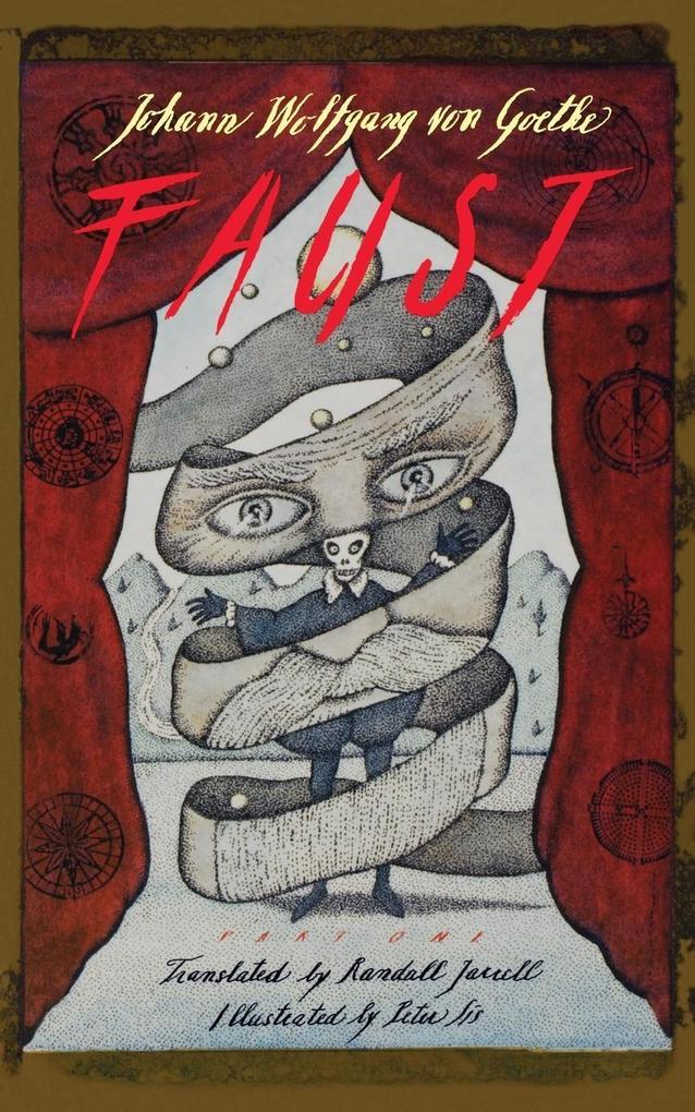 Faust: Part 1 als Taschenbuch