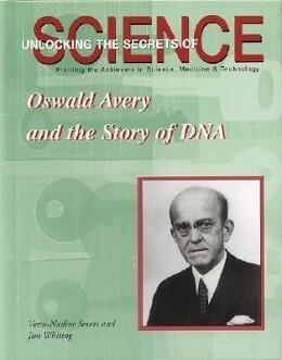 OSWALD AVERY & THE STORY OF DN als Buch