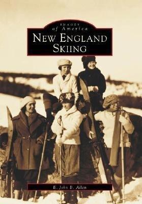 New England Skiing als Taschenbuch