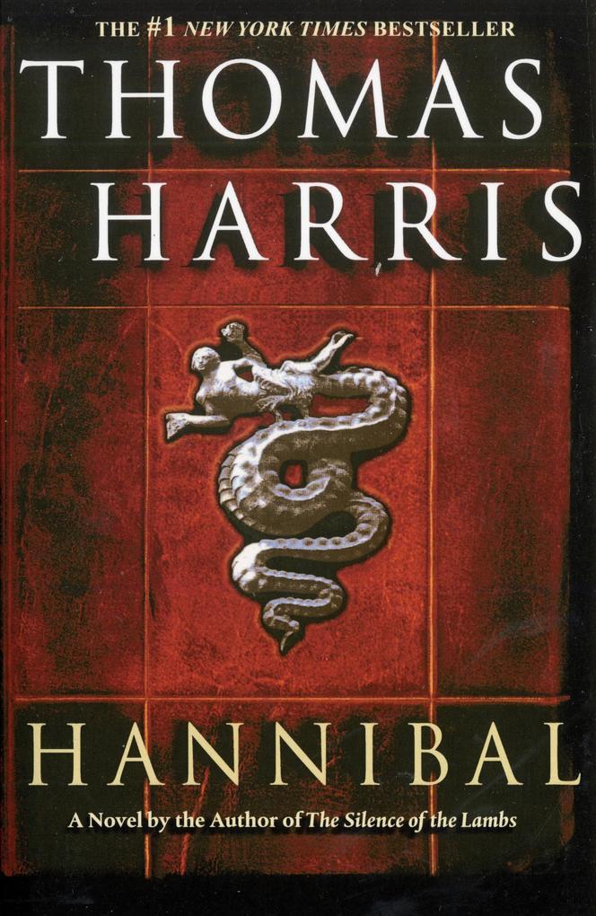 Hannibal als Taschenbuch