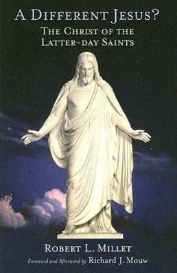 Different Jesus? als Taschenbuch
